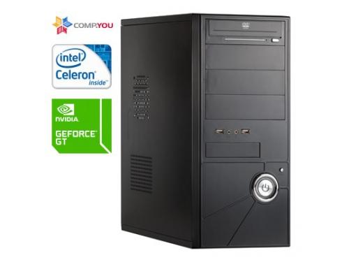 Системный блок CompYou Home PC H577 (CY.340662.H577), вид 1