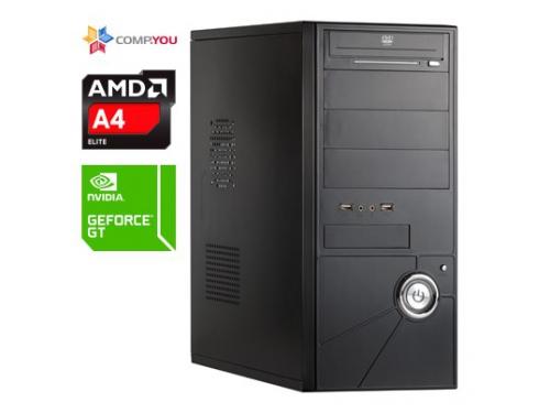Системный блок CompYou Home PC H557 (CY.340400.H557), вид 1