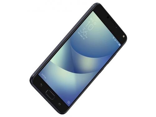 Смартфон Asus ZenFone 4 Max ZC554KL 3/32 Gb, черный, вид 1