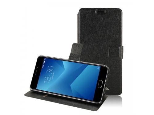 IT-BAGGAGE IT Baggage для Meizu M5 Note (книжка) черный