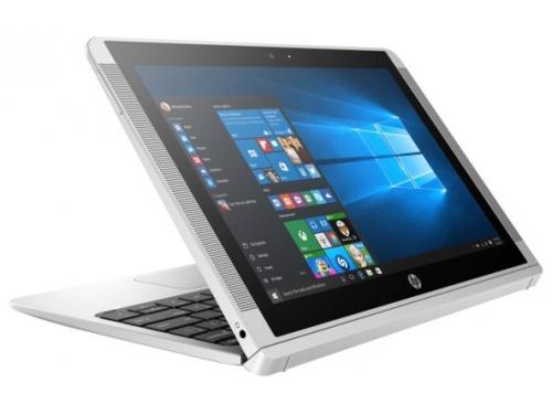 Планшет HP x2 10 Z8350 4Gb 64Gb, белый, вид 1