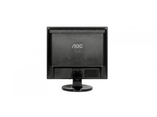 Монитор AOC E719SDA/01, вид 3