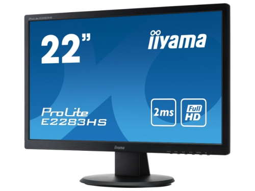 ������� Iiyama E2283HS-B1 21.5