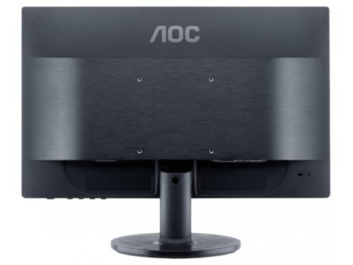 Монитор AOC M2060SWDA2 19.5