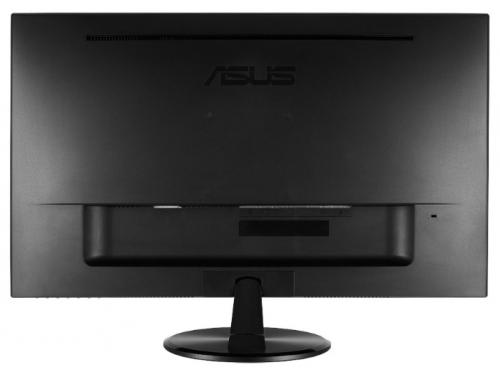 Монитор Asus VP247T черный, вид 3
