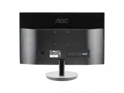 Монитор AOC i2269Vwm Black-Silver, вид 11