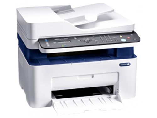 МФУ XEROX WorkCentre 3025NI, вид 1