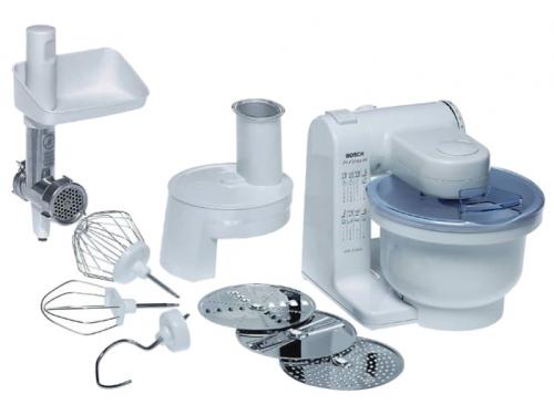 Кухонный комбайн Bosch MUM 4406, вид 1