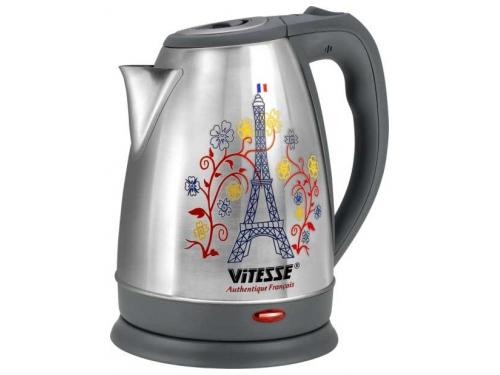 Чайник электрический Vitesse VS-160, вид 1