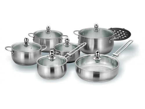 Набор посуды VITESSE Sally VS-1454 (13 предметов), вид 1
