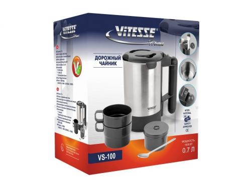 Чайник электрический VITESSE VS-100, вид 2