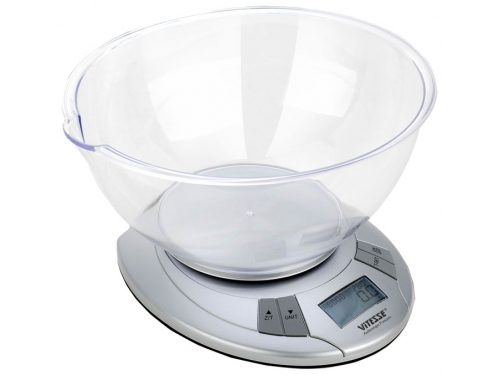 Кухонные весы VITESSE VS-609, вид 1