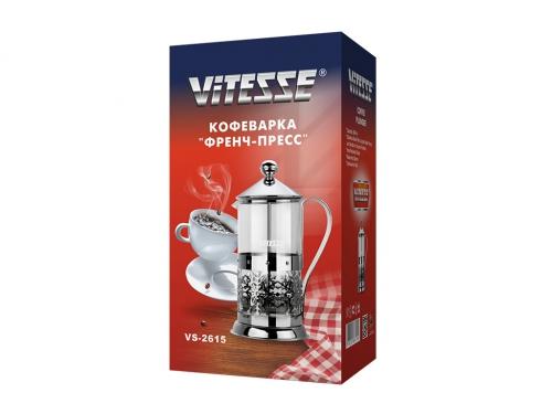 Френч-пресс VITESSE VS-2615, вид 2