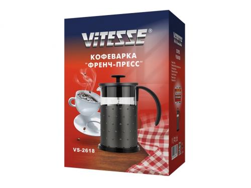 Френч-пресс VITESSE VS-2618, вид 2