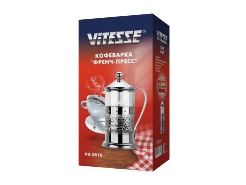 �����-����� VITESSE VS-2616, ��� 2