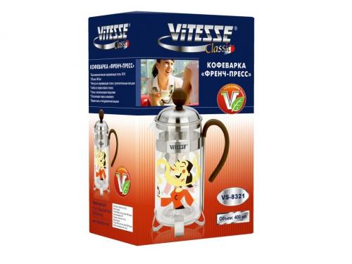 �����-����� VITESSE VS-8321, ��� 2