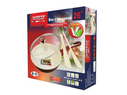 Сковорода VITESSE VS-7655, вид 2