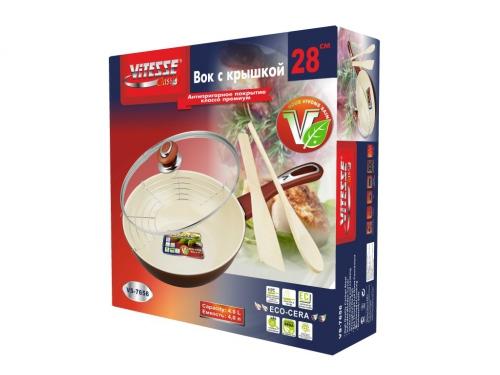 Сковорода VITESSE VS-7656, вид 2