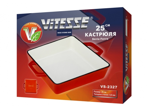 Сковорода VITESSE VS-2327, вид 2