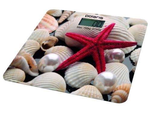 Напольные весы POLARIS PWS 1835DG Море, вид 1