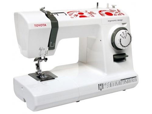 Швейная машина TOYOTA ECO 26C, вид 1