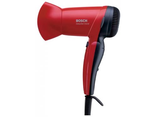 Фен / прибор для укладки Bosch PHD1150 красный, вид 1