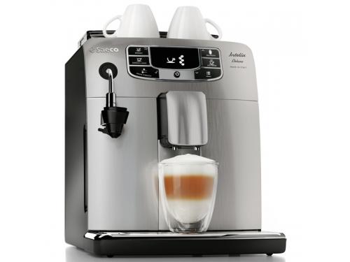 Кофемашина Philips Saeco HD8888/19, вид 3