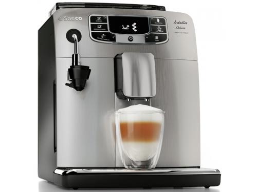 Кофемашина Philips Saeco HD8888/19, вид 4