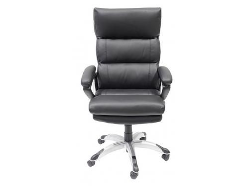 Компьютерное кресло College HLC-0802-1 Чёрное, вид 1