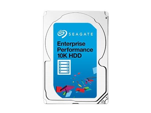 Жесткий диск Seagate ST1200MM0088 (1.2Gb, 128Mb, SAS, 2.5'', 10000rpm), вид 1