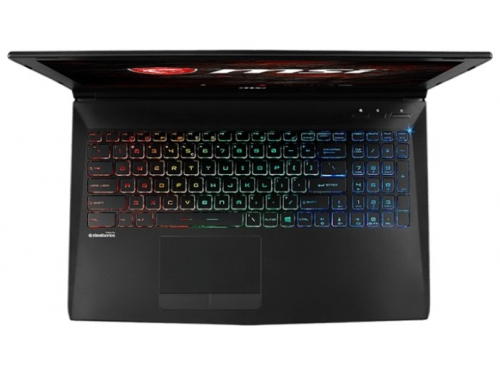 Ноутбук MSI GP62M 7RDX Leopard , вид 2