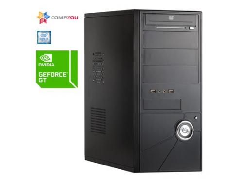 Системный блок CompYou Home PC H577 (CY.592457.H577), вид 1