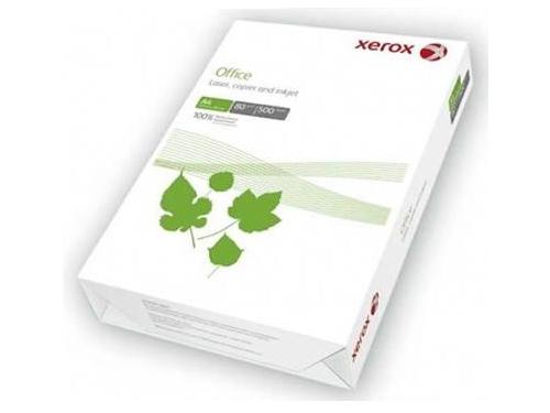 Товар Xerox Office A4, 80г/м2, 500л, white, вид 1