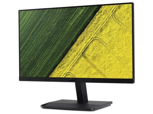 Монитор Acer ET221Qbd, черный, вид 1