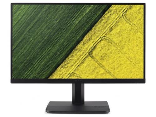 Монитор Acer ET221Qbd, черный, вид 2