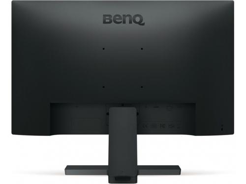 Монитор BenQ GL2580H (9H.LGFLB.QBE) черный, вид 4
