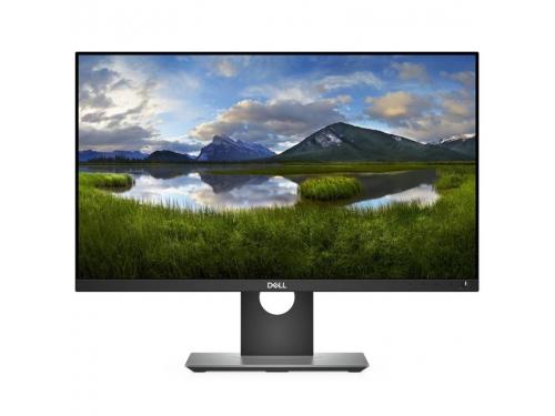 Монитор Dell P2418D (2418-7100) черный, вид 1