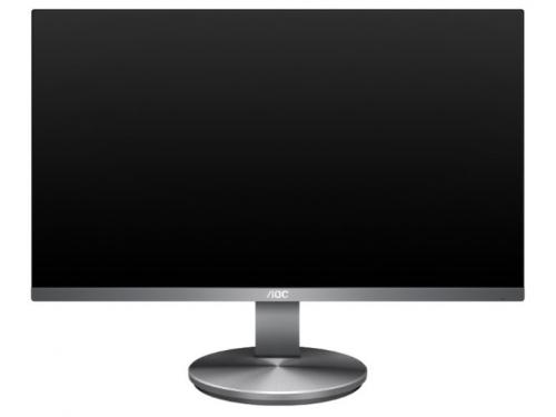 Монитор AOC I2790VQ, темно-серый, вид 1