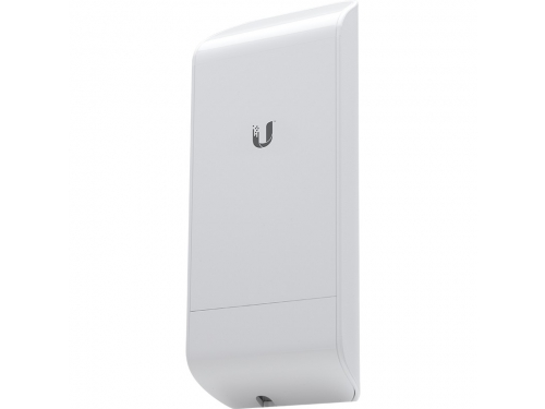 Роутер Wi-Fi Ubiquiti Loco M2 (802.11n), вид 1