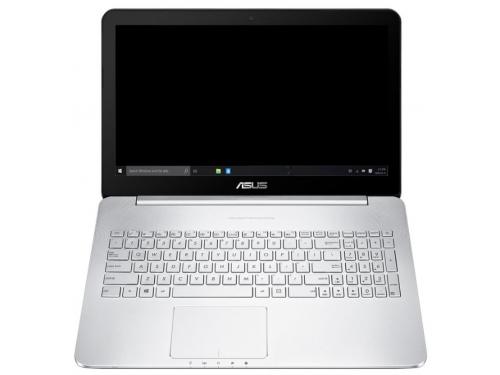 Ноутбук Asus N552VX-FW168T , вид 1