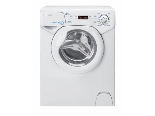 Машина стиральная Candy AQUA 104D2-07, вид 1