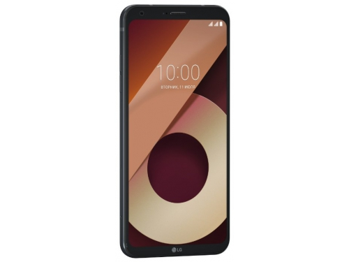 Смартфон LG Q6a M700 2Gb/16Gb LTE, черный, вид 1