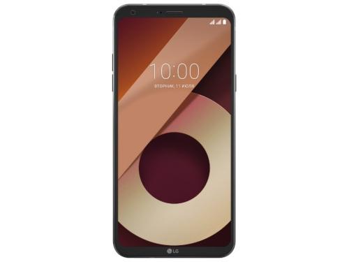 Смартфон LG Q6a M700 2Gb/16Gb LTE, черный, вид 2