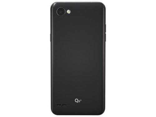 Смартфон LG Q6a M700 2Gb/16Gb LTE, черный, вид 3