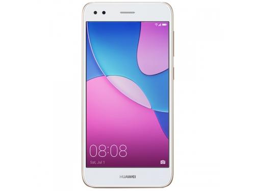 Смартфон Huawei Nova Lite (2017), золотистый, вид 1