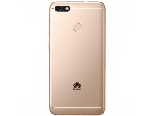 Смартфон Huawei Nova Lite (2017), золотистый, вид 2