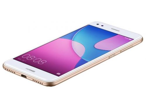 Смартфон Huawei Nova Lite (2017), золотистый, вид 3