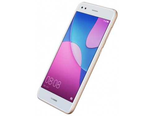Смартфон Huawei Nova Lite (2017), золотистый, вид 4