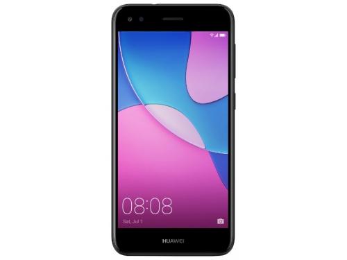 Смартфон Huawei Nova Lite (2017), чёрный, вид 1