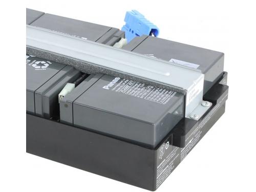 Батарея аккумуляторная для ИБП APC RBC31 (12 В, 4x 9Ач), вид 2